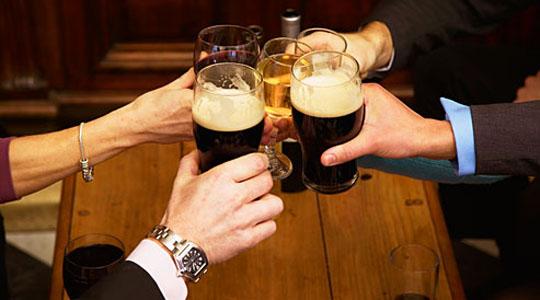 birra ndihmon jeten tuaj sociale