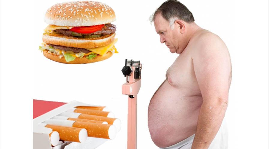 shkaqet e hipertensionit
