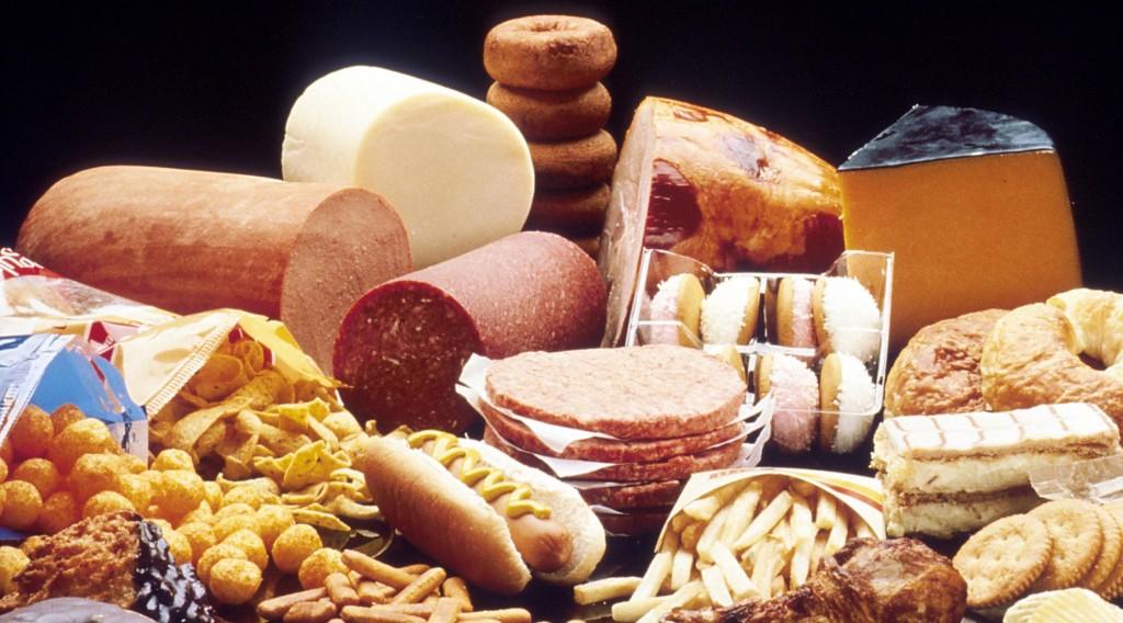 ushqimet me yndyre