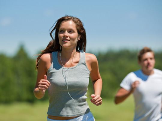 aktivitet fizik
