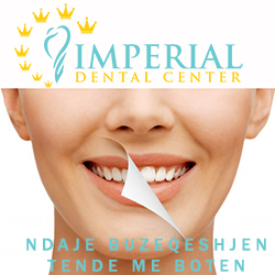 Klinike Dentare dhe laborator Imperial Dental Center
