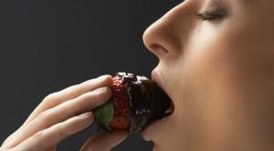 Periodat nuk jane te lidhura me deshiren e madhe per cokollate