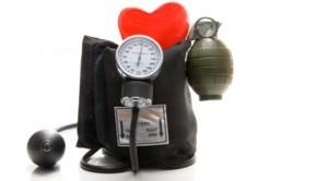 hipertensioni arterial