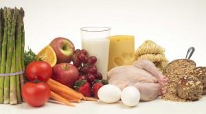diete me prodhime shtazore